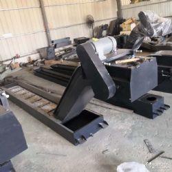供应德国立式加工中心排屑机、链板式排屑器