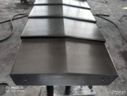 供应德玛吉立式数控车床不锈钢防护罩