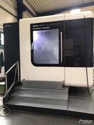 出售德马吉DMU160P五轴加工中心