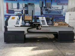 供应DS140全自动楼梯立柱打磨机