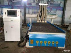 供应DS 1325重型四工序开料机