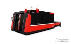 百超迪能激光切割機,獨特光學,高效能,高效率