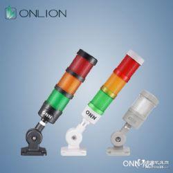 供应LED机床三色灯三色报警灯机床信号灯指示灯