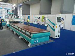 供应济南双工位四工序开料机生产厂家