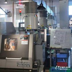 供应机床油烟净化器DMG250