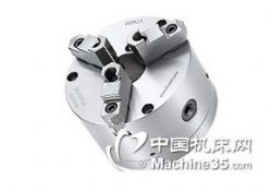 供应千鸿SK-A2强力三爪A2型+连结板高精度卡盘