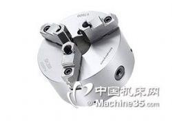 供应千鸿SK强力型高品质高精度三爪卡盘