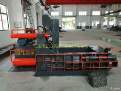 亿迈圣液压金属打包机Y81-250