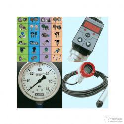 供应德国卡顿压力传感器全系列
