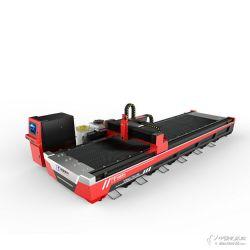 百盛激光光纤激光切割机6X2.5米大幅面切割台