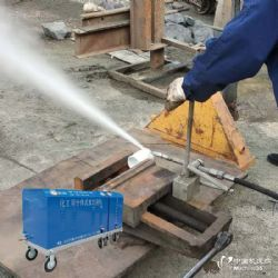 水切割机小型水刀高压水切割机矿用水切割机