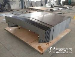 供应钢板防护罩加工中心850/1060现货供应FANUC发那