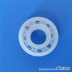 供应6803pe耐酸碱耐腐蚀塑料轴承