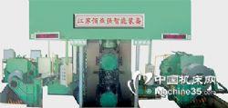 六辊单机全液压可逆式冷轧机-江苏佰业强