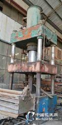 供应Y-500型四柱油压机