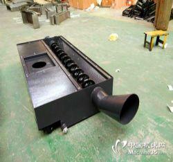 供应螺旋排屑机厂家定制排屑器价格优惠