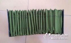 供应方型伸缩帆布排烟通风软连接厂家定制