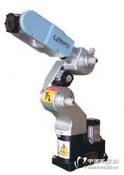 六轴工业机器人U6-0404本体 负载4KG 机械臂半径40