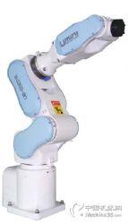3KG工业机器人本体 机械臂运动半径800mm U6-030