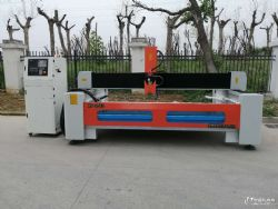 大幅面铝型材铝板电木板数控铝塑板雕刻机2513多功能加工中心