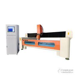 供应铜铝雕刻机 铝板蜂窝板雕刻机 2513多功能加工中心厂家