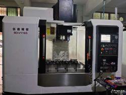 佰德精密机械BD-V1160