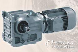 昆山台亚厂家供应K系列减速机,斜齿螺旋锥齿减速机