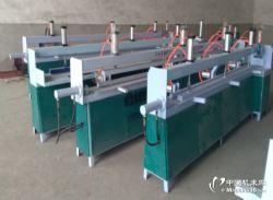 供应接木机梳齿机 全自动建筑接木机梳齿机 厂家直销