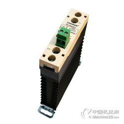 供應意大利橋頓CHORDN CR1U單相固態繼電器節省空間2