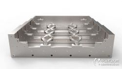 钢板防护罩伸缩式机床导轨钣金上门测量定做