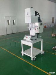 供应福建单柱液压机,C型液压机,轴承压装机,液压压装机