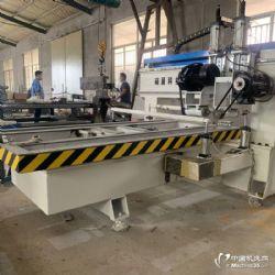供应精密裁板锯 集成板裁板锯批发 硕展机械
