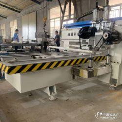 供应木工全自动裁板锯  木工数控裁板锯 高密硕展科技