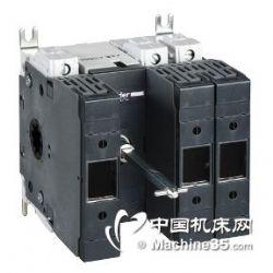 供应施耐德熔断器式隔离开关 INFD40 3P