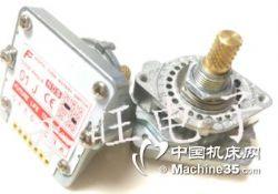台湾远瞻波段开关NDS-01J FUTURE数字波段开关