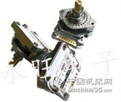 台湾远瞻FUTURE波段开关型号NDS-03N原厂包装