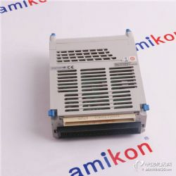 HIEE300661R0001 UPC090AE01 模拟量输入卡