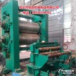 供应560×1350型二辊铝板热轧机