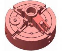 代理销售BOSSCHUCK内撑式机械涨套原装进口维修保养
