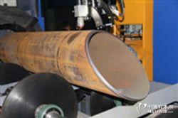 滾床相貫線切割機 凱斯銳圓管切割機 鋼結構管材切割機