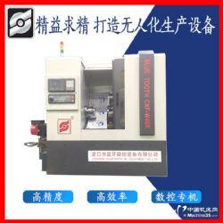CXFW40全自动铣方机床 数控车方机床车二方、四方、六方、八方工件