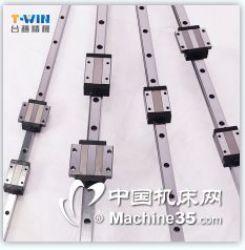 供应激光专用斜齿条 精密传动导轨 玻璃切割机导轨滑块