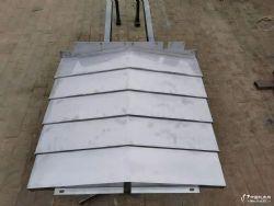 供应纳迪克850电脑锣X轴钢板防护罩厂家直销