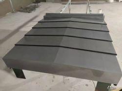 供应陕西普拉迪PYA4D复合CNC钢板防护罩材质介绍