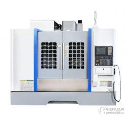 高精高速轻型850加工中心台湾配件两年质保