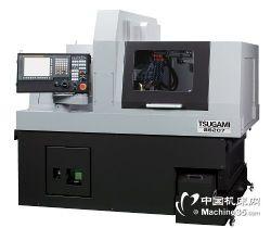日本津上数控走心机SS207 ,SS267,P013,P014