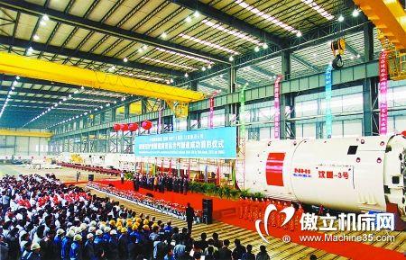 辽宁工业在创新中不断壮大