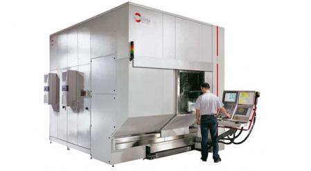 将3d打印技术与五轴数控机床相结合