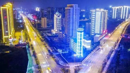 荆门三大举措为招商升级重资产模式提供新动能