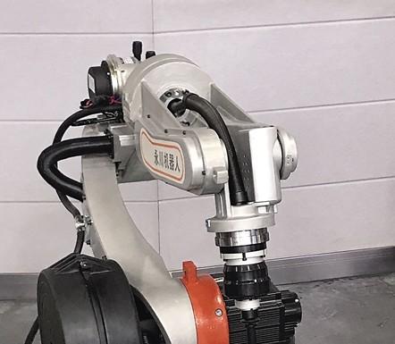 永川智能制造焊接机器人 打破国外技术垄断